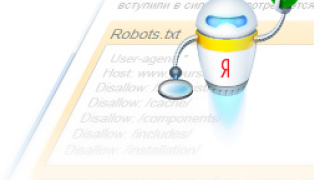 Добавляем интернет-магазин в панель вебмастера Яндекс и Google